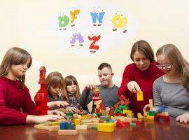 Zihinsel Engelliler Eğitimi